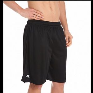 Russell Athletic Mesh Shorts